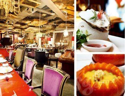 北京城最奢华的中餐厅盘点