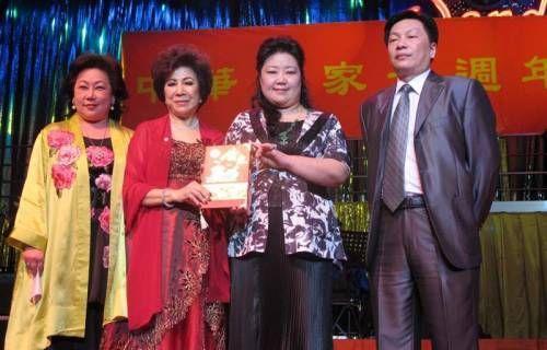 印尼中餐酒家欢庆10周年600嘉宾出席感恩晚会