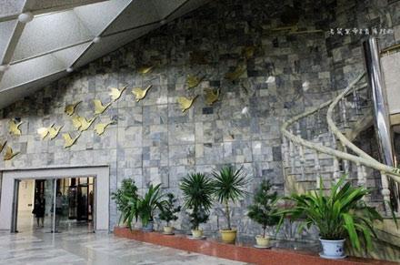 朝鲜最豪华酒店--羊角岛国际酒店