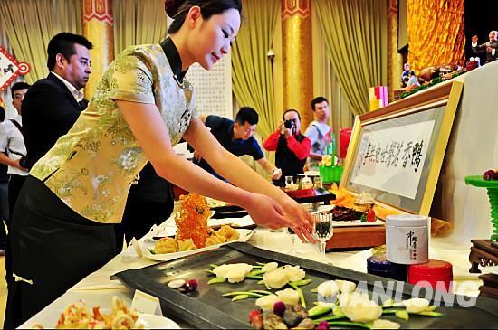北京老字号联手提升京味餐饮文化