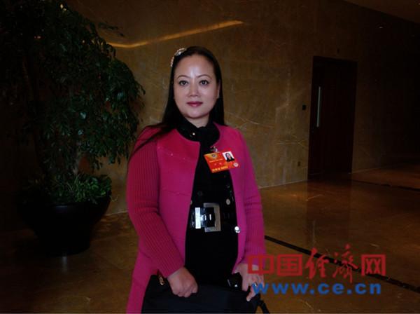 陶然居严琦:共话中华美食文化与食品安全保障体系建设(图)