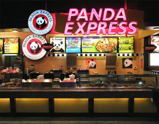 每周开张三家:全球最大中式快餐连锁熊猫快餐