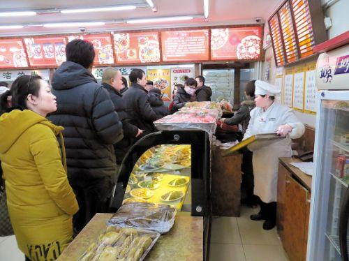 """<b>庆丰包子铺加盟热线被""""打爆""""中式连锁餐饮迎春天</b>"""