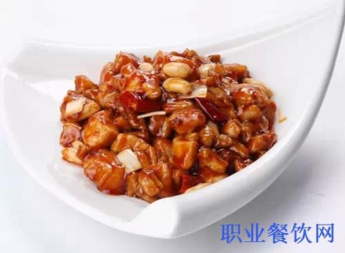 """APEC美食""""宫保鸡丁""""全票当选头牌名菜"""