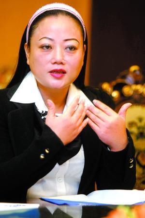 陶然居严琦:建议降低餐饮业税费负担