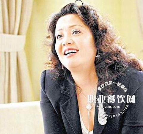 <b>外媒爆料:香港法院下令冻结俏江南创始人张兰资产</b>