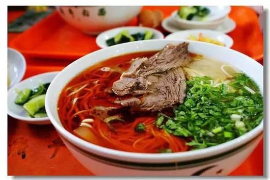 中国十大面食新鲜出炉,你全吃过吗