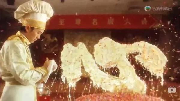 从电影《食神》看中国餐饮——那些周星星的经营之道