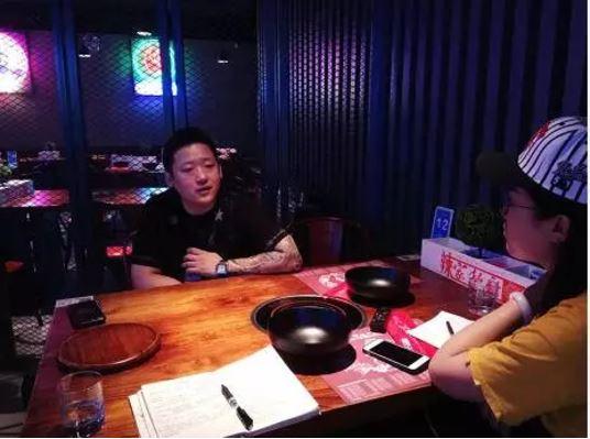 辣家私厨创始人张萌喆:餐饮加盟关键在于产品认可