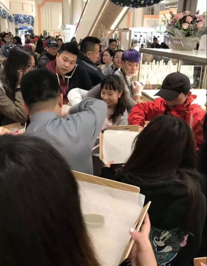 """深圳网红品牌发展迅猛,魔都""""网红输出地""""将让位深圳"""