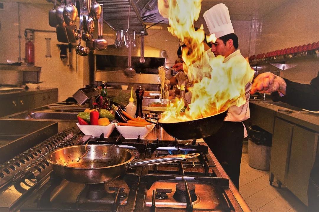 冬季将至|餐厅、饭店防火安全须知!