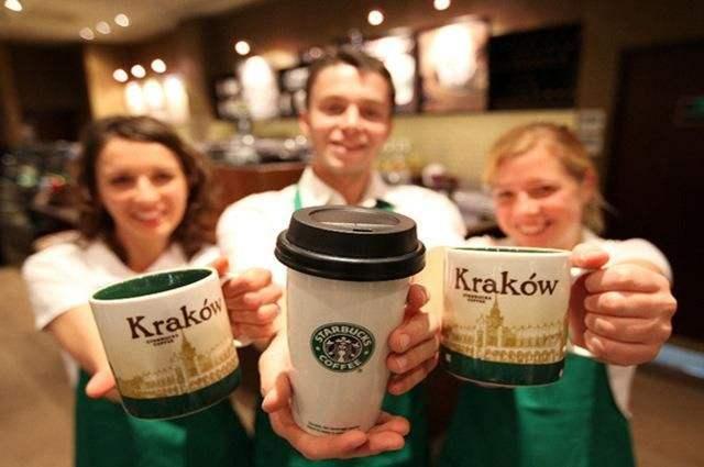 连锁咖啡巨头寻求调整,欲裁员比例为5%