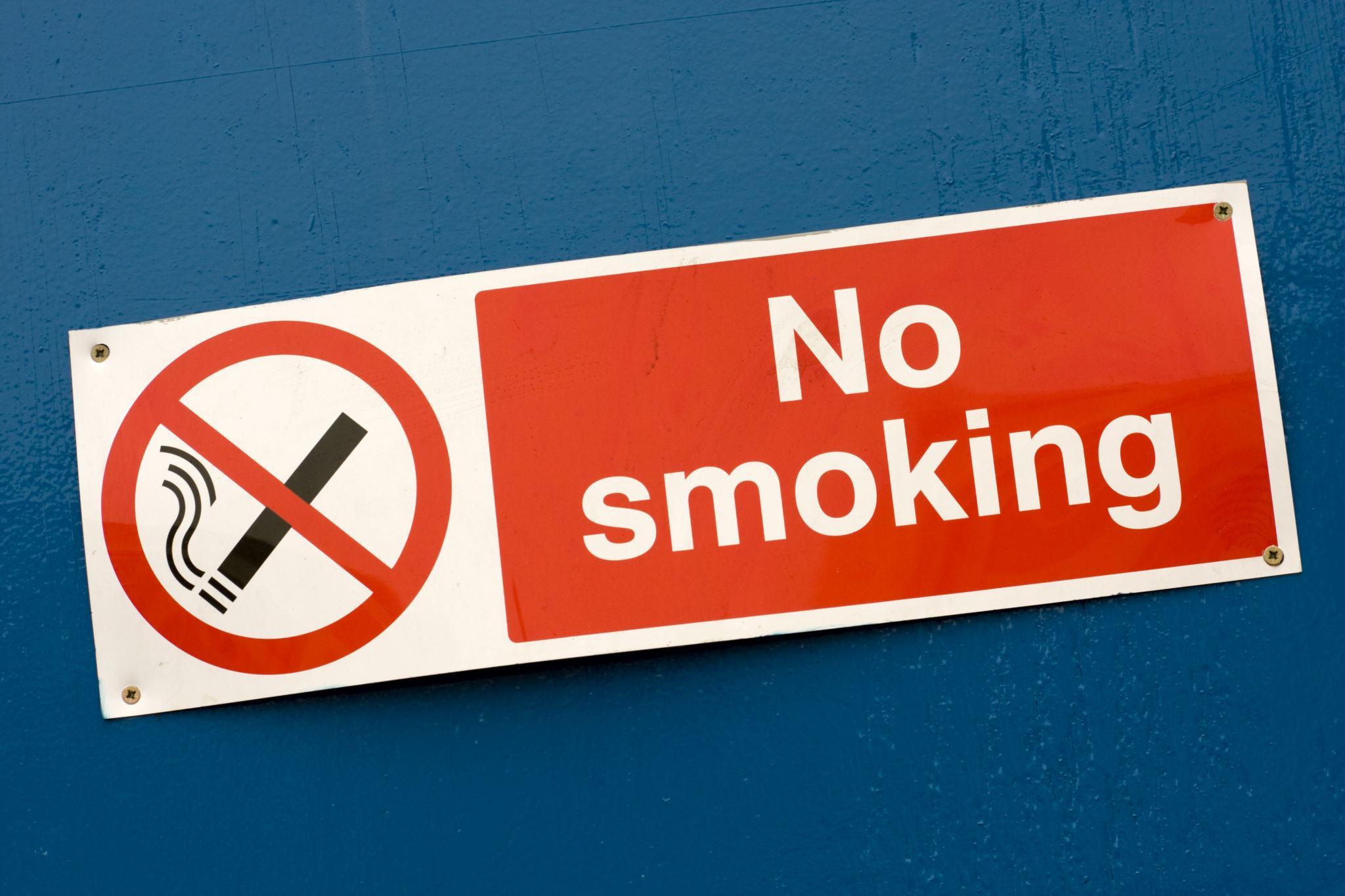 因为控烟不力被举报,西安一火锅店被处罚500元