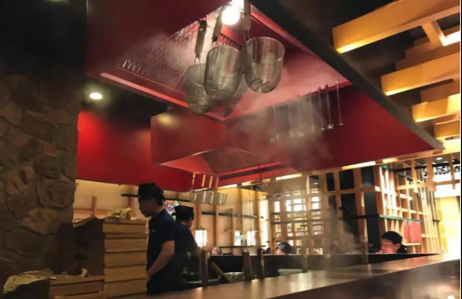 跟哺哺拉面学习如何打造一个好的明厨?