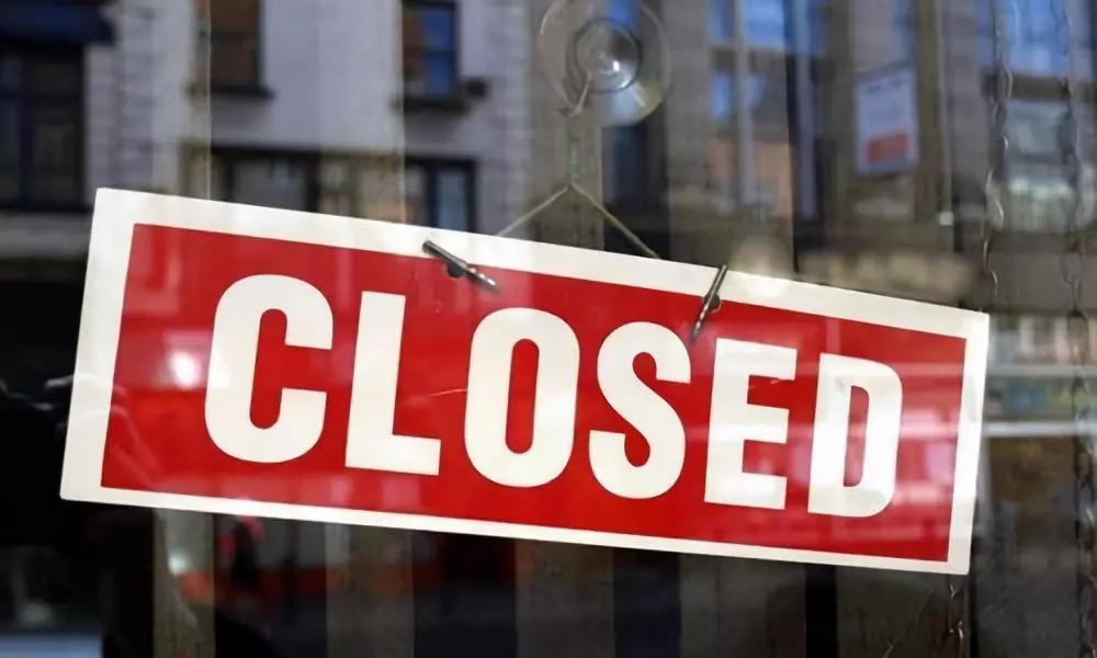 13家门店关得只剩1家,上海一知名餐企没熬过这个冬天