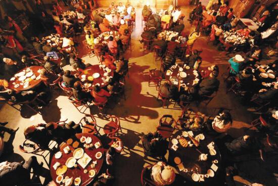 春节零售餐饮销售额9260亿元,卖的最好的菜竟然是……