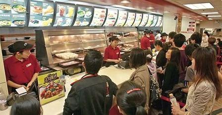 中国无麦肯:中餐美国上市第一股沉浮录