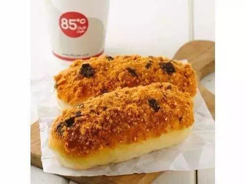 <b>又一食品安全事件被爆光,85度C的肉松面包用的竟不是肉松!</b>