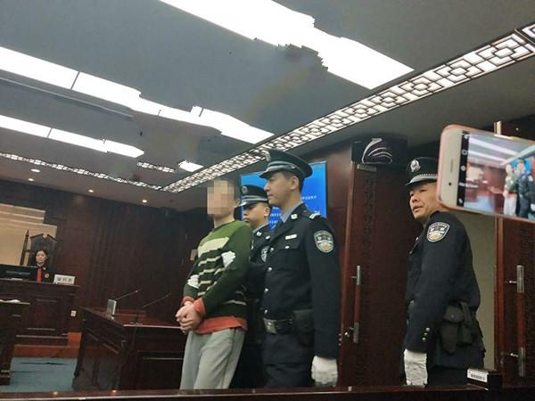 <b>因预谋杀人,北京棒约翰外卖小哥被判死刑</b>