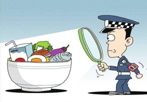 为保证食品安全,上海食药监鼓励外卖小哥举报无证网络餐饮
