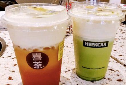 北京食品安全专项整治中,喜茶等网红餐饮店被处罚!