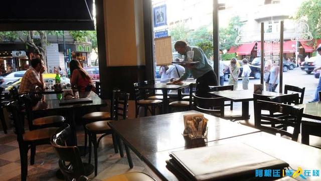 经济危机下的阿根廷餐饮业:开支大幅上涨、消费萎缩