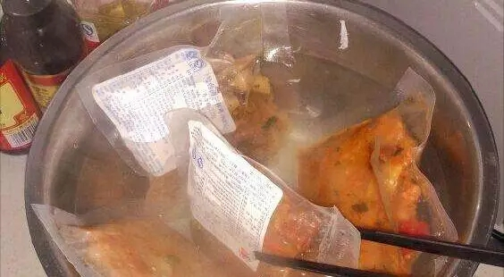 """""""失控""""的料理包,正在摧毁餐饮行业!"""