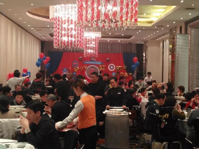 亢龙太子回应传闻:打铁还需自身硬,企业是说不垮的!