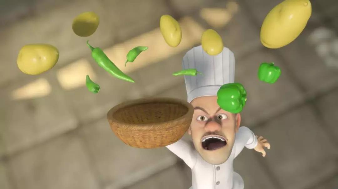 开餐厅当老板,就做好老板要做的事,别抢厨师的活!