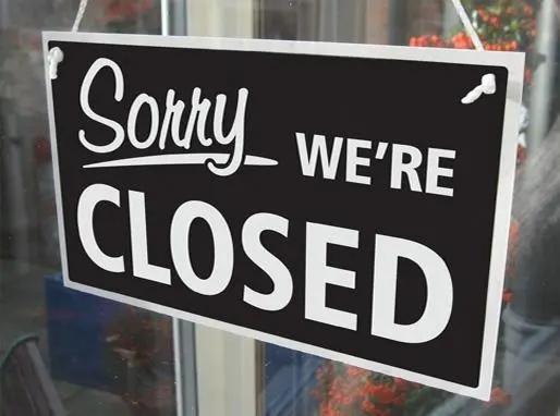 美国餐饮业迎倒闭潮,700万人恐失业,中餐馆老板:越努力,越亏钱