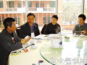 广州餐饮风云人物年度评选