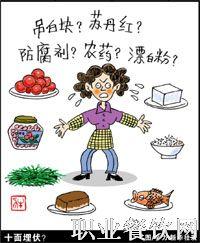 """饮食一个""""家庭大厨""""的学习计划[图]"""