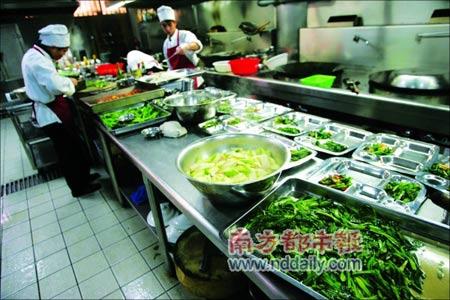 东莞11名大学教师食物中毒