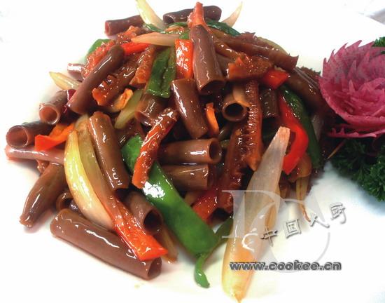 中国大厨春季海鲜菜创新大赛 最新菜品 职业