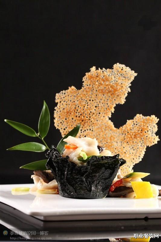 夏季创新菜品图片 创新菜品 2013创新菜品