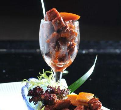 金域大酒店2013年1月推荐菜品