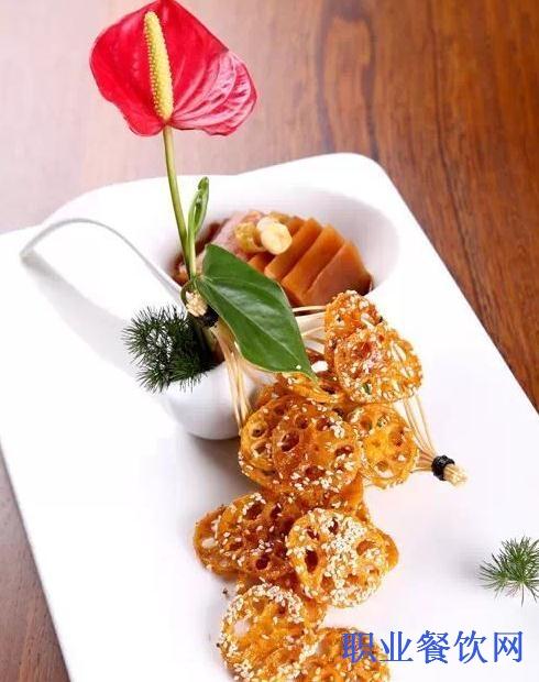 六道2014冬季创新菜品