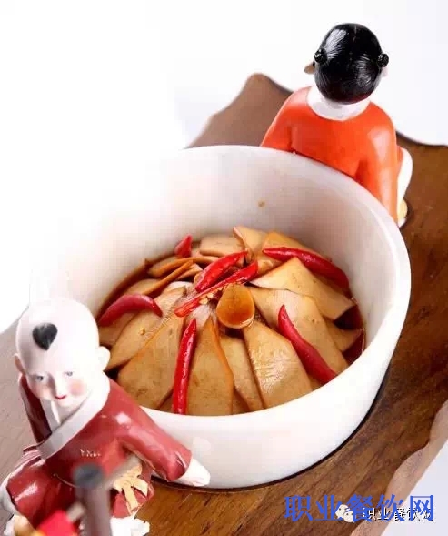 6道2014冬季创新菜品