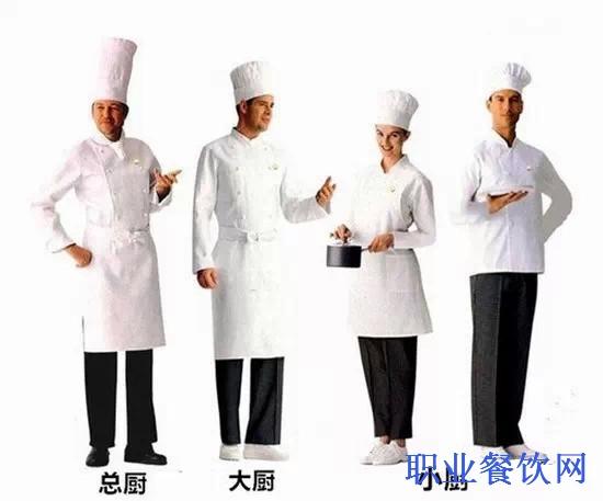 厨师洗手的步骤图片
