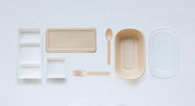 尘纸餐垫,木质餐具