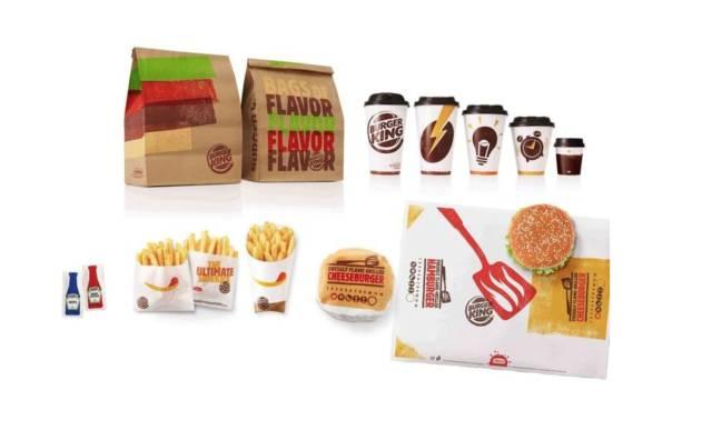 餐饮设计 餐饮logo >>正文  最关键的是,批量化印刷可是比往餐盒上贴