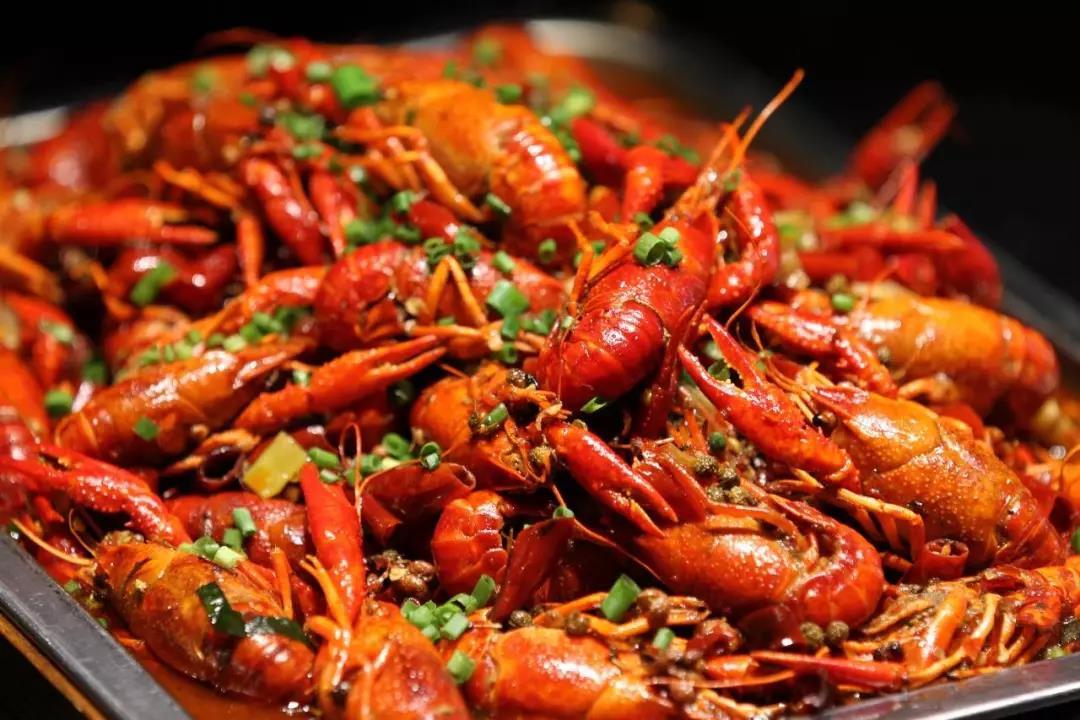 堂食属性的小龙虾必死无疑?看小龙虾产业链各大咖怎么说