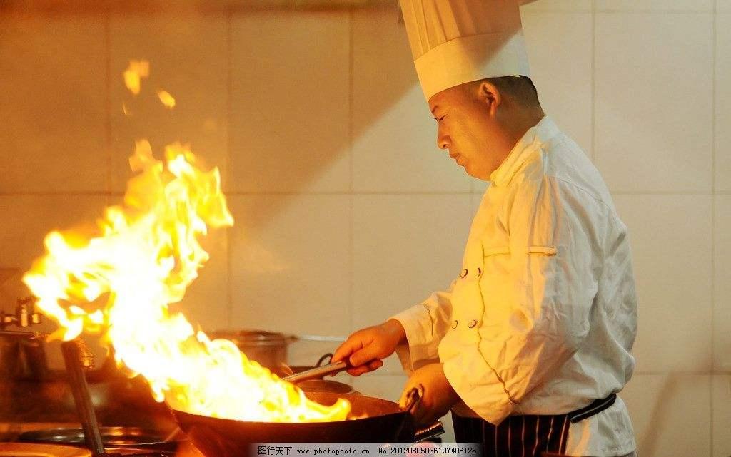 """【食客风向标】厨师,餐厅的""""活招牌"""""""