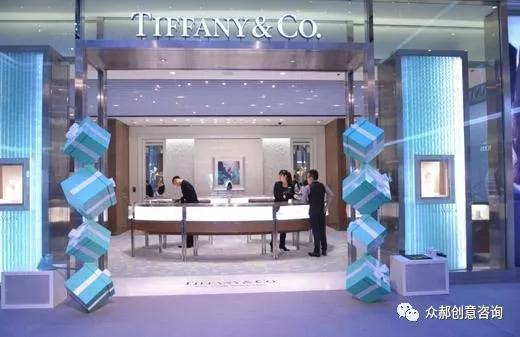 """从被餐饮人玩坏的Tiffany蓝看餐厅""""变色"""""""