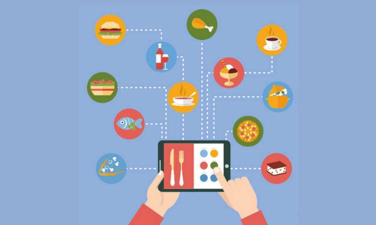 智慧餐厅方案已成熟,未来或将有100万智慧餐厅