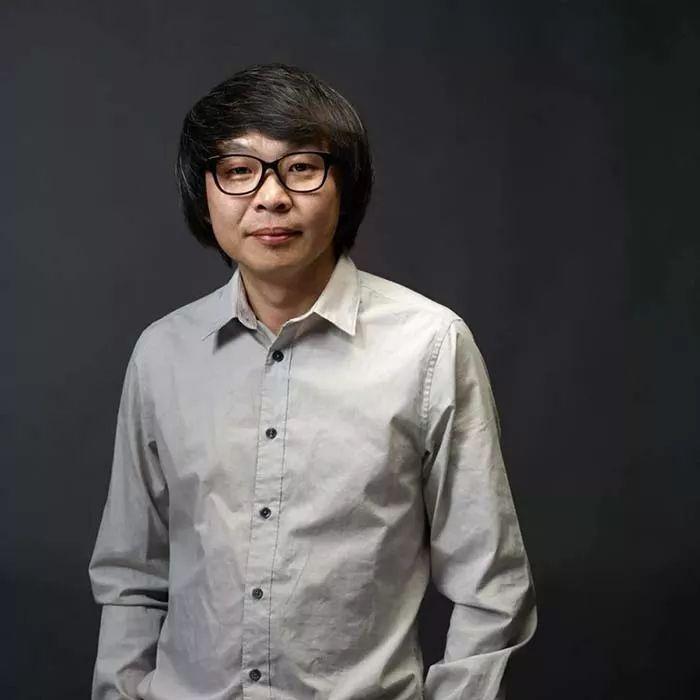 大董空间设计师刘道华:如何打造一家餐厅的视觉盛宴