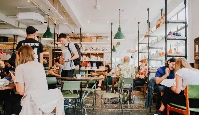 海外餐厅创意营销十大方法!