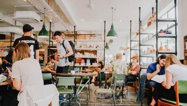 餐厅创意营销10大秘籍,聪明餐饮人都该知道!