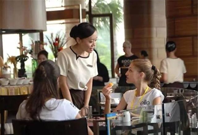 餐饮服务一定要记住的顺口溜,大小餐厅都实用!