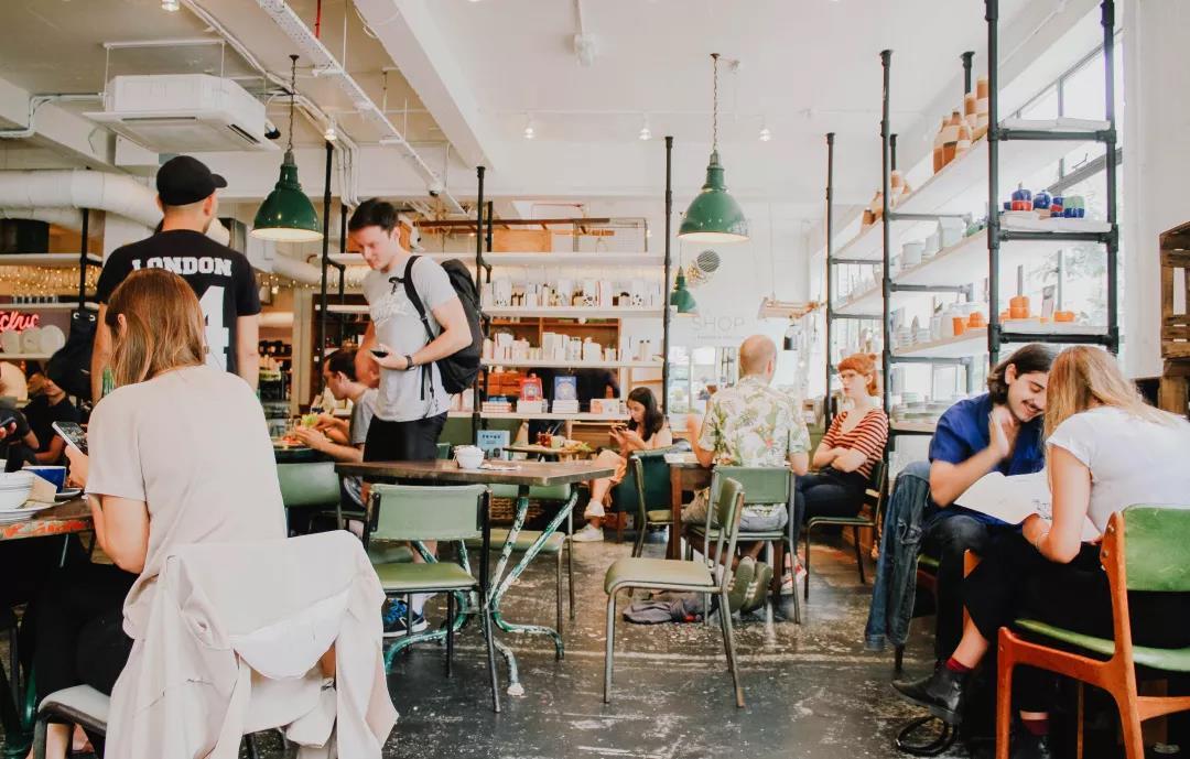 2019新餐饮趋势预测!基于CBNData 《2018生活消费趋势报告》